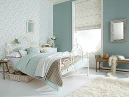 Bright And Cheerful Bedroom Ideas ILiv Bird Garden Duck Egg - Bright bedroom designs