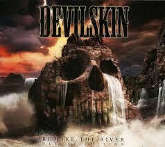 K He Komplett Be Like The River Deluxe Incl 2 Bonus Tracks Devilskin Amazon