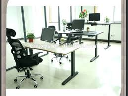 Smart Office Desk Desk Sit Stand Desk Office Furniture Sit Stand Office Chair