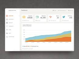 top 20 material design admin templates for download free