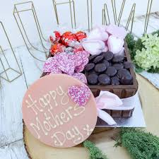 s day chocolate mothers day chocolate box by sweet trees notonthehighstreet