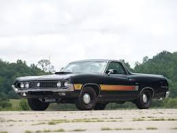 ranchero car rm sotheby u0027s 1970 ford ranchero gt four speed the milton