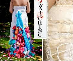cing wedding registry different colorful wedding gowns other dresses from wai ching