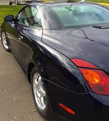 2002 lexus convertible hardtop for sale 2002 lexus sc430 for sale by owner mike o u0027connor