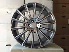 mercedes s class wheels s500 rims wheels ebay