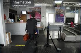 chambre du commerce jura economie aéroport dole jura plus de 60 000 passagers depuis
