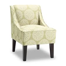 Wooden Accent Chair Marlow Accent Bardot Chair Hayneedle