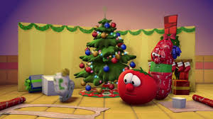 veggietales wrapped myself up silly song youtube