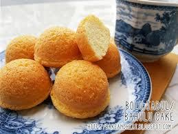 cara membuat kue bolu jadul bake heat resep bolu jadul bolu bahulu super enak dan