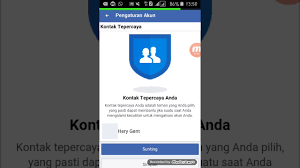 kesulitan membuat akun facebook cara membuat akun facebook kebal anti sesi anti bakar 100 work
