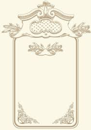 formal card border designs free vector 17 168 free