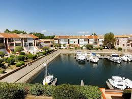 apartment port au prince st cyprien saint cyprien plage france