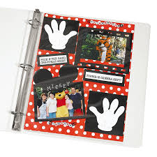 scrapbook inserts c line memory book panoramic fold out scrapbook page