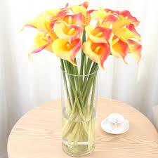 Artificial Flowers In Vase Wholesale Bulk Silk Flowers Bulk Silk Flowers Suppliers And Manufacturers