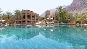 luxury hotel six senses zighy bay oman sultanate of oman