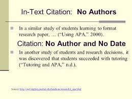 apa format online article no author apa format website article no date proyectoportal ideas collection