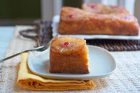 boozy pineapple upside down cake bettycrocker com