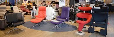 univers du siege fauteuils canapés stressless himolla et koinor à strasbourg alsace