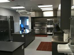 kitchen best small commercial kitchen design layout amazing home