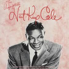 nat king cole the unforgettable nat king cole uk vinyl lp album