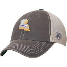 alumni snapback gold lsu hats lsu snapback hat lsu tigers football caps snapbacks