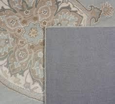 8x10 grey area rug
