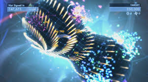 Dimensions by Geometry Wars 3 Dimensions Review Gamespot