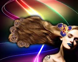 iris divine rainbow goddess and messenger of the olympians my