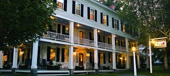 our romantic bed and breakfast inns in new england