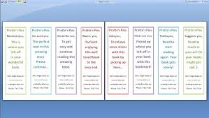 how to make fancy recipe cards using microsoft word ms template