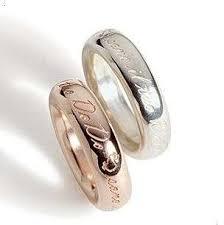 pomellato anelli lucciole pomellato foto matrimonio pourfemme