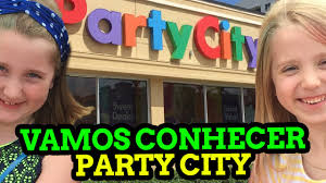 halloween city ft lauderdale shopping at party city compras na party city maior loja de