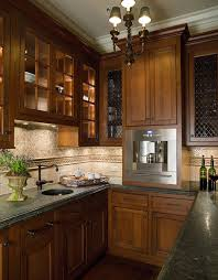 second kitchen furniture butler s pantry with coffee machine looks like a mini second