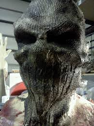 Homemade Scarecrow Decoration Best 25 Scarecrow Mask Ideas On Pinterest Super Scary Halloween