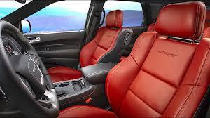 New Interior Appearance Dodge Durango Srt Interior Deluxe 2018 70 000 Price New Dodge