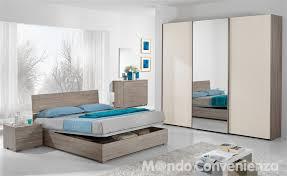 da letto moderna completa gallery of camere da letto mondo convenienza 2015 catalogo
