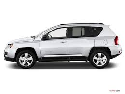 jeep crossover 2016 2016 jeep compass pictures angular front u s news world report