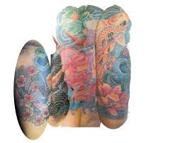 wrap around image of my arm sleeve by bmtahimic on