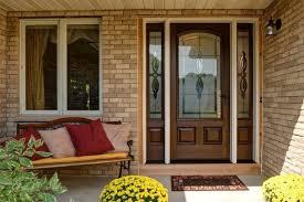 Fiberglass Exterior Doors With Sidelights Fiberglass Entry Doors With Sidelights Reviews Page