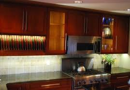 Best Under Cabinet Kitchen Lighting Outlet Strip And Undercab Lighting Find This Pin And More On