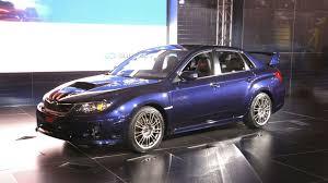 purple subaru wagon 2011 subaru wrx sti sedan revealed
