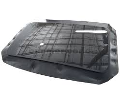 Bmw M3 328i - e90 carbon fiber sunroof fill panel 325i 328i 328xi 330i 330xi