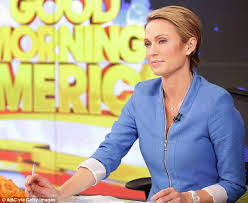 how to cut your hair like amy robach amy robach can t remember what she said on air during intense