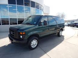green ford econoline for sale used cars on buysellsearch