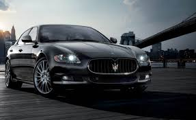 black maserati sports car maserati quattroporte reviews maserati quattroporte price