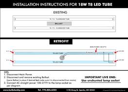 sylvania t8 ballast wiring diagram the best wiring diagram 2017