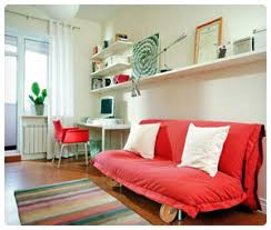 how to make the most of a studio apartment make the most out of a small apartment moving guru guide