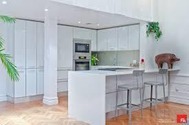 high gloss white kitchen cabinets high gloss kitchen cabinets contemporary kitchen benjamin