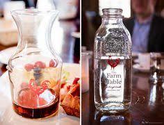 The Farm Table Bernardston Ma Bottle Chandelier At The Farm Table Bernardston Ma For The