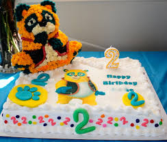 celebrate special agent oso themed birthday the outlaw mom